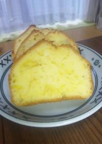 簡単☆ さわやかミカンケーキ♪