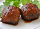 ボリューム満点☆ポテトの牛肉包み焼き♪