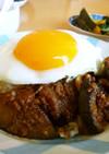 ご飯がすすむ君。なすとひき肉の味噌炒め。