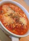 おいしくってスリム&きれいになるテンペトマトスープ