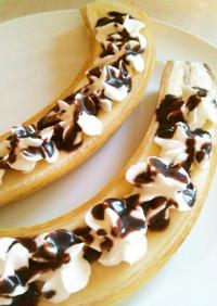 ◎バナナの美味しい食べ方◎