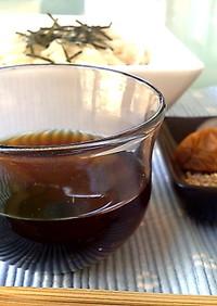 1分で即席ストレート麺つゆ(1人分~)