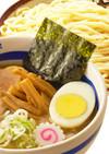 元祖つけ麺東池袋大勝軒のスープレシピ