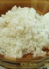 ➏ うちの寿司飯 ➏