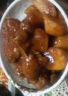☆鶏・手羽元のケチャップ煮☆