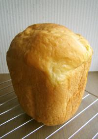HBで☆ふわパリ食パン