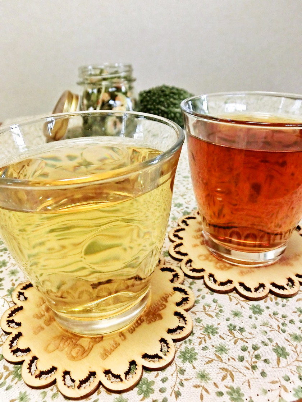 手作り・簡単☆ゴーヤ茶