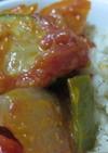 濃厚♪ラタトゥイユ丼