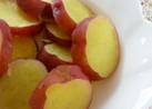 手軽に簡単★サツマイモのあっさり煮