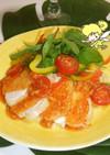 シンガポール鶏飯風☆ワンプレートカフェ飯