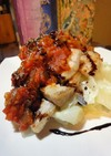作り置きソースで簡単!イタリアン風煮豚