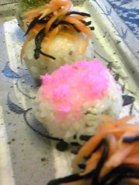 簡単!てまり寿司