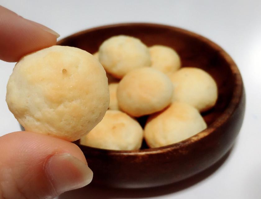 ★チーズクッキー★