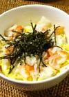 ☆節約☆ザ・ツナマヨ丼