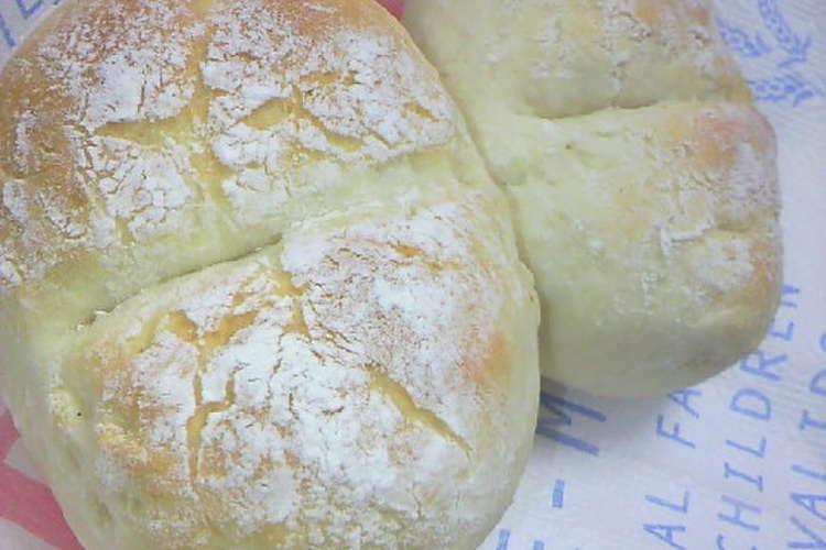 ドライ イースト なし で パン 簡単手作りパンレシピ10選!イーストなしで美味しい作り方は?