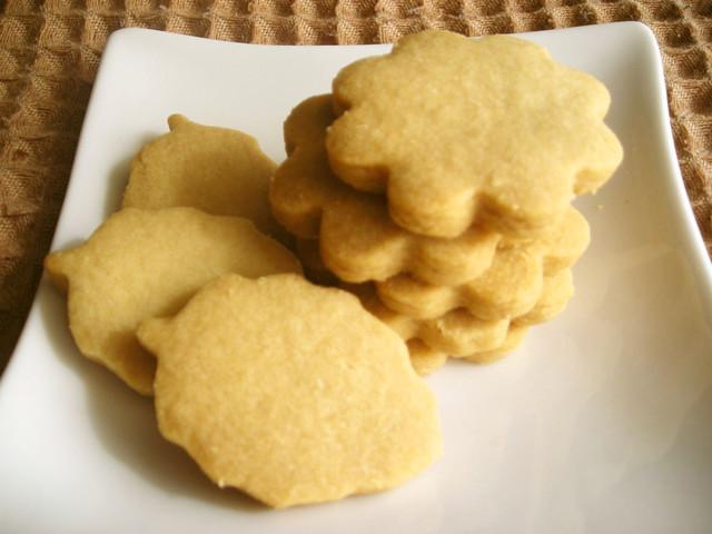 簡単 クッキー の 作り方 【みんなが作ってる】 簡単手作りクッキーのレシピ