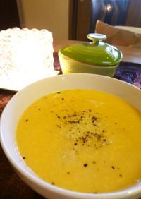 ルクエで簡単チーズ卵お粥@レトルトご飯で