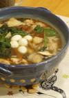 【美養膳】からだポカポカ漢方火鍋