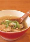 【美養膳】やわらか冬の鶏肉スープ