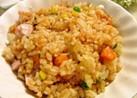 米ぬか入りケチャップライス