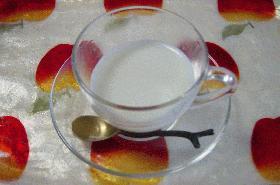 牛乳・ゼラチン・砂糖だけでスゴク美味しい☆牛乳プリン♪