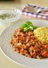 トルコ料理☆野菜とお肉のオーブン焼き