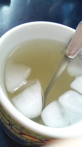 つわりで辛いかたにレモン水