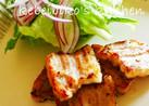 自家製塩麹deパンチェッタみたいな塩麹豚