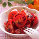 簡単★プチトマトのゆかり和え