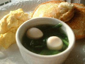 Soup*Popeye&Olive