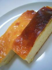 ベイクド☆豆腐☆ヨーグルト☆ケーキ