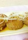 美味しい★キャベツの照り焼きハンバーグ