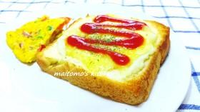 コストコ☆マッシュポテトパン