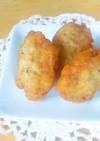 お弁当に☆簡単チキンナゲット[少量版]