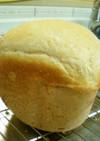 ホシノとはるゆたかブレンドのライ麦パン