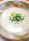 めっけもん ♪あっさり人気豆乳スープ
