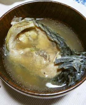 味噌だけで 鯉こく by chikappe ...
