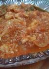 準備は7分!おもてなしチキンのトマト煮