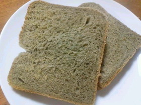 よもぎパン(HB使用)