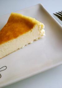 絶品チーズケーキ!!