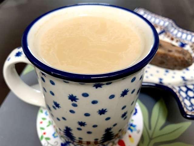 ほうじ茶 の 作り方
