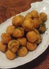 ひよこ豆のコロッケ「ひよこ太郎」