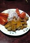 定番☆鶏肉の照り焼き