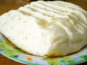 炊飯器で簡単ミルクパン