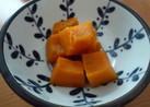 HOKKAIDOかぼちゃの煮物
