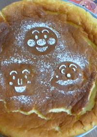 甘酸っぱいね~✿わが家のチーズケーキ