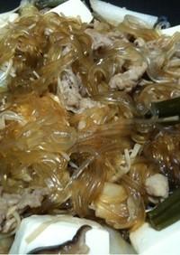すき焼きのタレ(割り下)