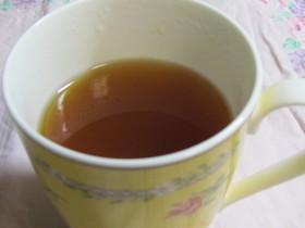 ダイエット♪はちみつレモン生姜紅茶