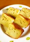 ハワイのおばさん直伝★バター餅