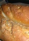 初めてさんでも出来る簡単フランスパン